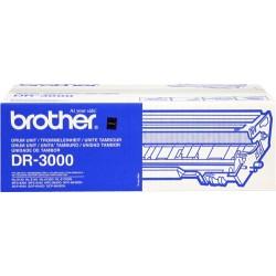 TAMBOR BROTHER DR3000 - ORIGINAL BLACK 20.000 PPAGINAS