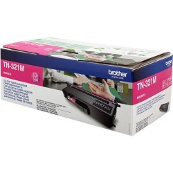 TONER BROTHER TN321 - ORIGINAL MAGENT 1.500 PAGINAS