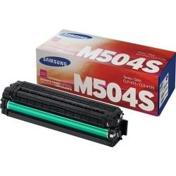 TONER SAMSUNG M504S - TONER SAMSUNG CLTM504S - ORIGINAL MAGENTA 1.8K