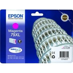 TINTA EPSON T7903 - ORIGINAL MAGENTA 2.000 PAGINAS