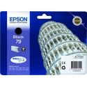 TINTA EPSON T7911 - ORIGINAL BLACK 900 PAGINAS