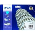 TINTA EPSON T7912 - ORIGINAL CYAN 800 PAGINAS