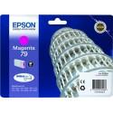 TINTA EPSON T7913 - ORIGINAL MAGENTA 800 PAGINAS