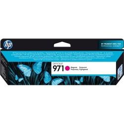 TINTA HP 971 - ORIGINAL MAGENTA 2.500 PAGINAS
