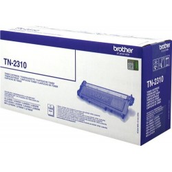 TONER BROTHER TN2310 - ORIGINAL BLACK 1.200 PAGINAS