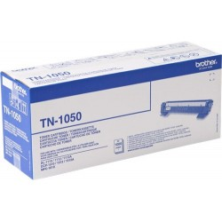 TONER BROTHER TN1050 - ORIGINAL BLACK 1.000 PAGINAS