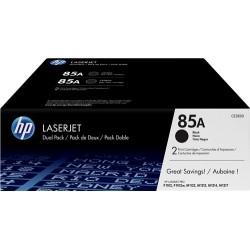 TONER HP 85A - TONER HP CE285A - ORIGINAL PACK X2 UNIDADES