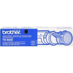 TONER BROTHER TN8000 - ORIGINAL BLACK 2.200 PAGINAS