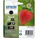 TINTA EPSON 29X - CARTUCHO EPSON T2991 - ORIGINAL BLACK 450 PAGINAS