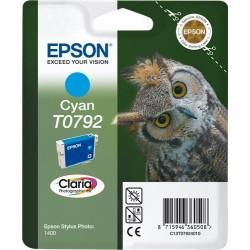 TINTA EPSON T0792 - ORIGINAL CYAN 1.530 PAGINAS