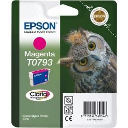 TINTA EPSON T0793 - ORIGINAL MAGENTA 745 PAGINAS