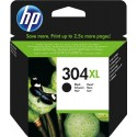 TINTA HP 304XL - ORIGINAL BLACK 300 PAGINAS