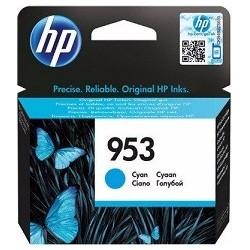 TINTA HP 953 - ORIGINAL CYAN 700 PAGINAS