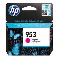 TINTA HP 953 - ORIGINAL MAGENTA 700 PAGINAS