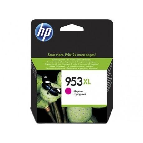 TINTA HP 953XL - ORIGINAL MAGENTA 600 PAGINAS