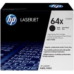 TONER HP 64X - TONER HP CC364X - ORIGINAL BLACK 24.000 PAGINAS