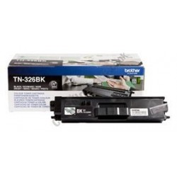 TONER BROTHER TN326 - ORIGINAL BLACK 4.000 PAGINAS