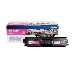 TONER BROTHER TN326 - ORIGINAL MAGENT 4.000 PAGINAS