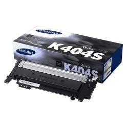 TONER SAMSUNG K404S - TONER SAMSUNG CLTB404S - ORIGINAL BLACK 1.500 PAG