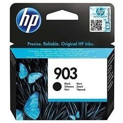 TINTA HP 903 - ORIGINAL BLACK 300 PÁGINAS