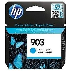 TINTA HP 903 - ORIGINAL CYAN 315 PÁGINAS