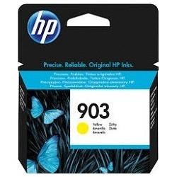 TINTA HP 903 - ORIGINAL YELLOW 315 PÁGINAS