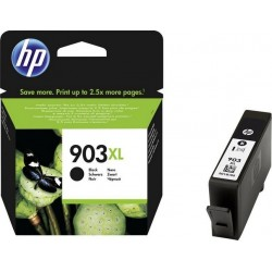 TINTA HP 903XL - ORIGINAL BLACK 825 PÁGINAS