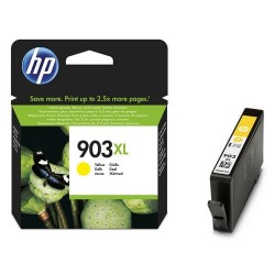 TINTA HP 903XL - ORIGINAL YELLOW 825 PÁGINAS