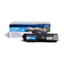 TONER BROTHER TN900 - ORIGINAL CYAN 6.000 PAGINAS