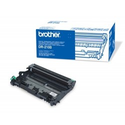 TAMBOR BROTHER DR2100 - ORIGINAL BLACK 12.000 PAGINAS