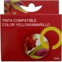 TINTA HP 903XL - COMPATIBLE YELLOW 825 PÁGINAS