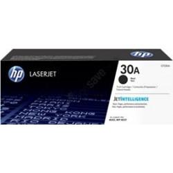 TONER HP 30A - TONER HP CF230A - ORIGINAL BLACK 1.600 PAGINAS