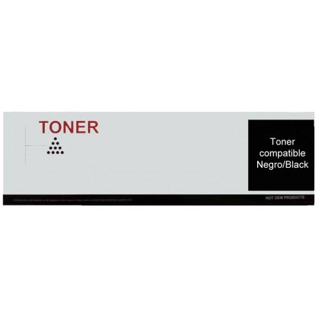 TONER HP 30A - TONER HP CF230A - COMPATIBLE BLACK 1.600 PAGINAS