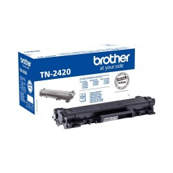 TONER BROTHER TN2420 - ORIGINAL BLACK 3.000 PAGINAS