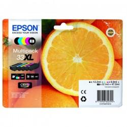 TINTA EPSON 33XL - CARTUCHO...