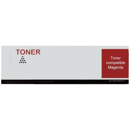 TONER HP 309A - TONER HP Q2673A - COMPATIBLE MAGENTA 4.000 PAGINAS