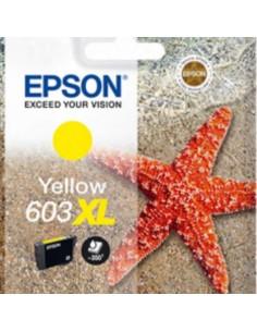 TINTA EPSON 603 XL YELLOW...