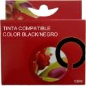 TINTA EPSON T1291 - COMPATIBLE BLACK 385 PAGINAS