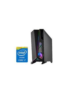 ORDENADOR CORSAIR OMEGA RGB I7-9700K Z390 GAMING X 32GB HD4TB+SSD240GB