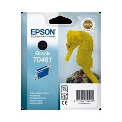 TINTA EPSON T0481 - ORIGINAL BK 13ml