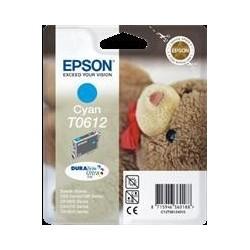 TINTA EPSON T0612 - ORIGINAL CYAN 8ml