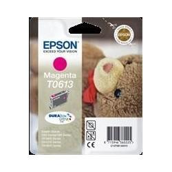 TINTA EPSON T0613 - ORIGINAL MAGENTA 8ml