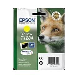 TINTA EPSON T1284 - ORIGINAL YELLOW 3.5ml