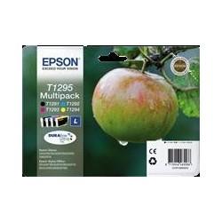 TINTA EPSON PACK - ORIGINAL T1291/2/3/4