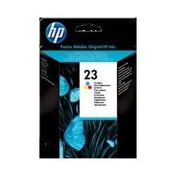 TINTA HP 23 - ORIGINAL COLOR 620 PAGINAS