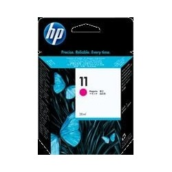 TINTA HP 11 - ORIGINAL MAGENTA 28ml