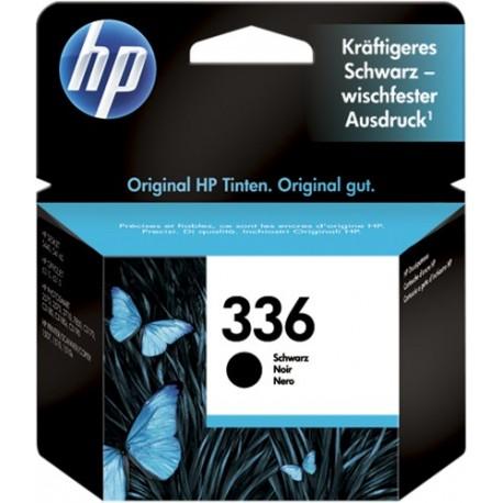 TINTA HP 336 - ORIGINAL BLACK 220 PAGINAS