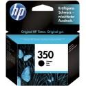 TINTA HP 350 - ORIGINAL BLACK 200 PAGINAS