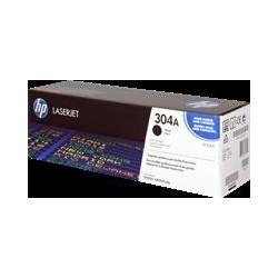 TONER HP 304A - TONER HP CC530A - ORIGINAL BLACK 3.500 PAGINAS