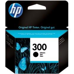 TINTA HP 300 - ORIGINAL BLACK 200 PAGINAS